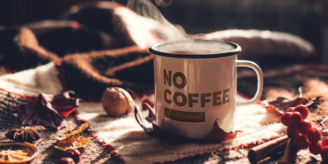 Koffein-Detox mit No Coffee