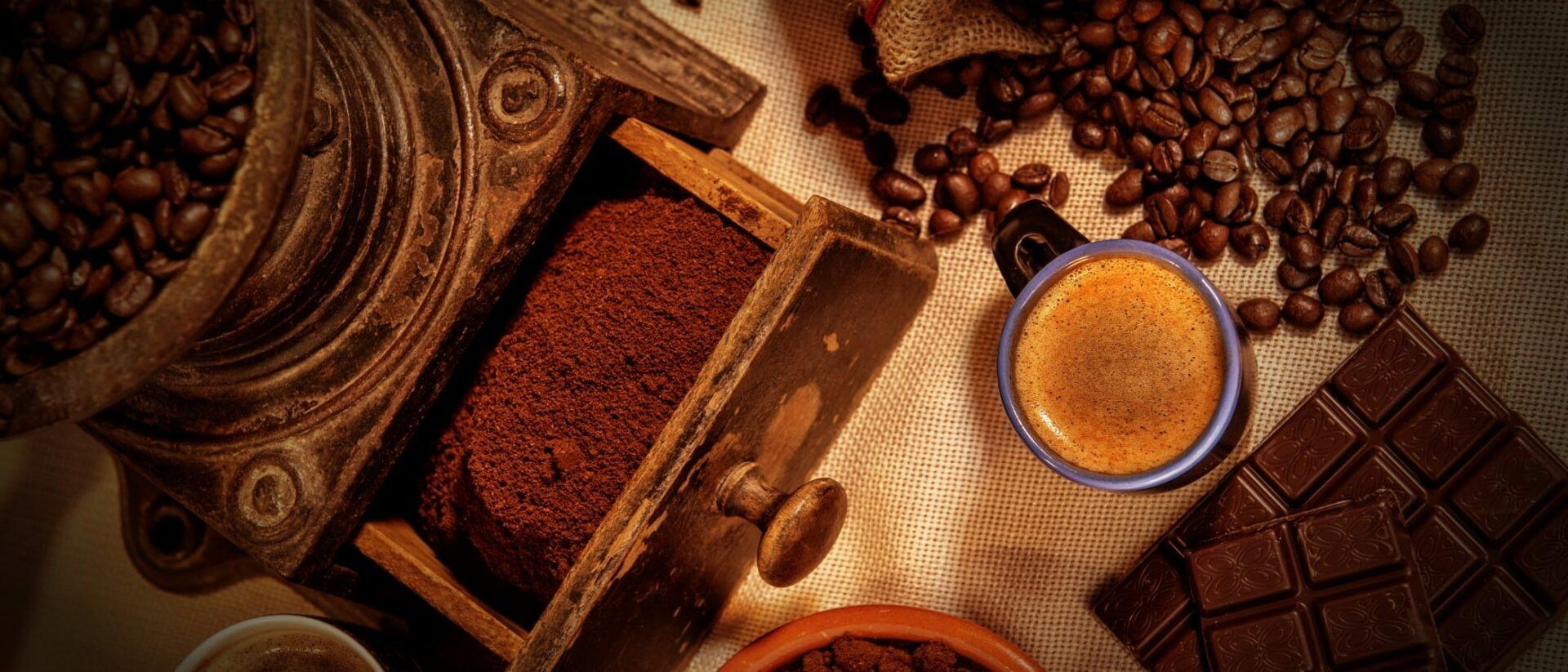Koffein und Sport – Pro und Contra