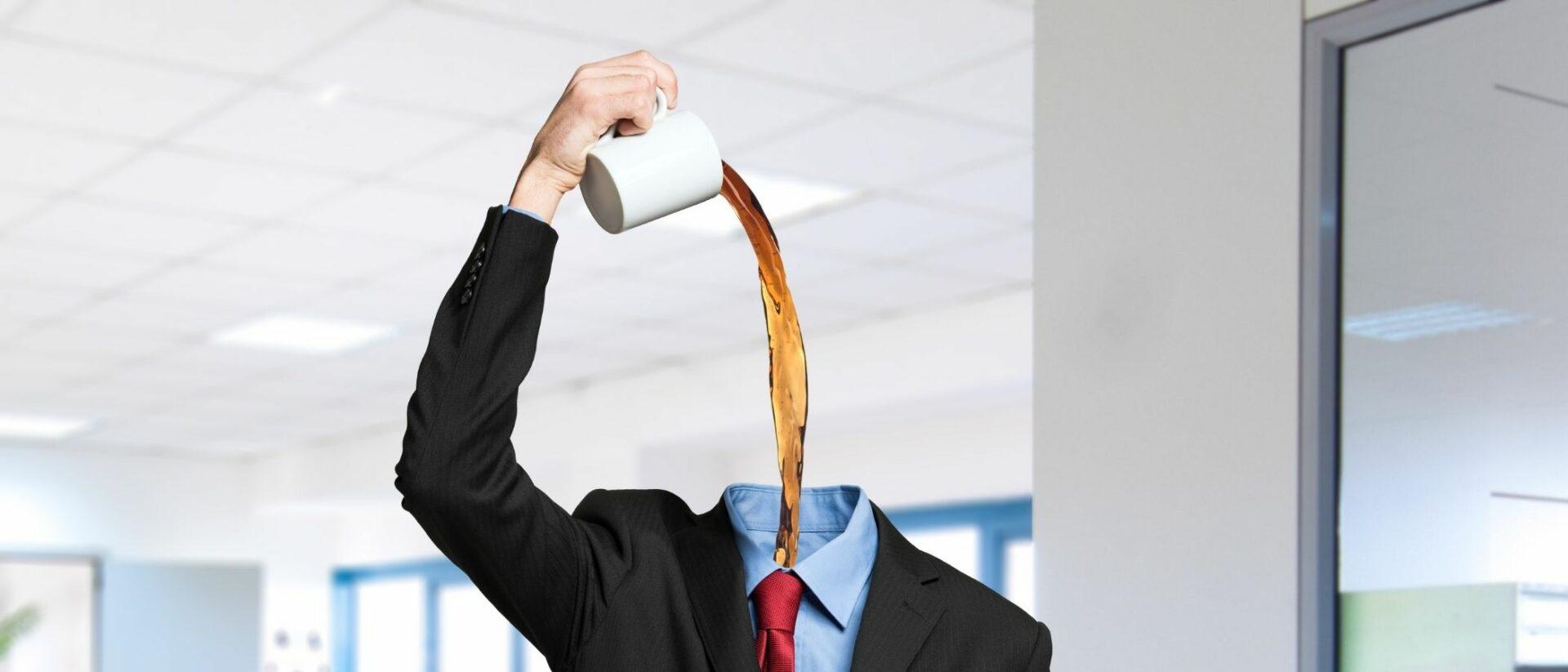 Macht Koffein dumm?